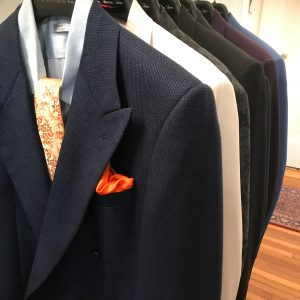 mens custom suits in San Antonio Texas